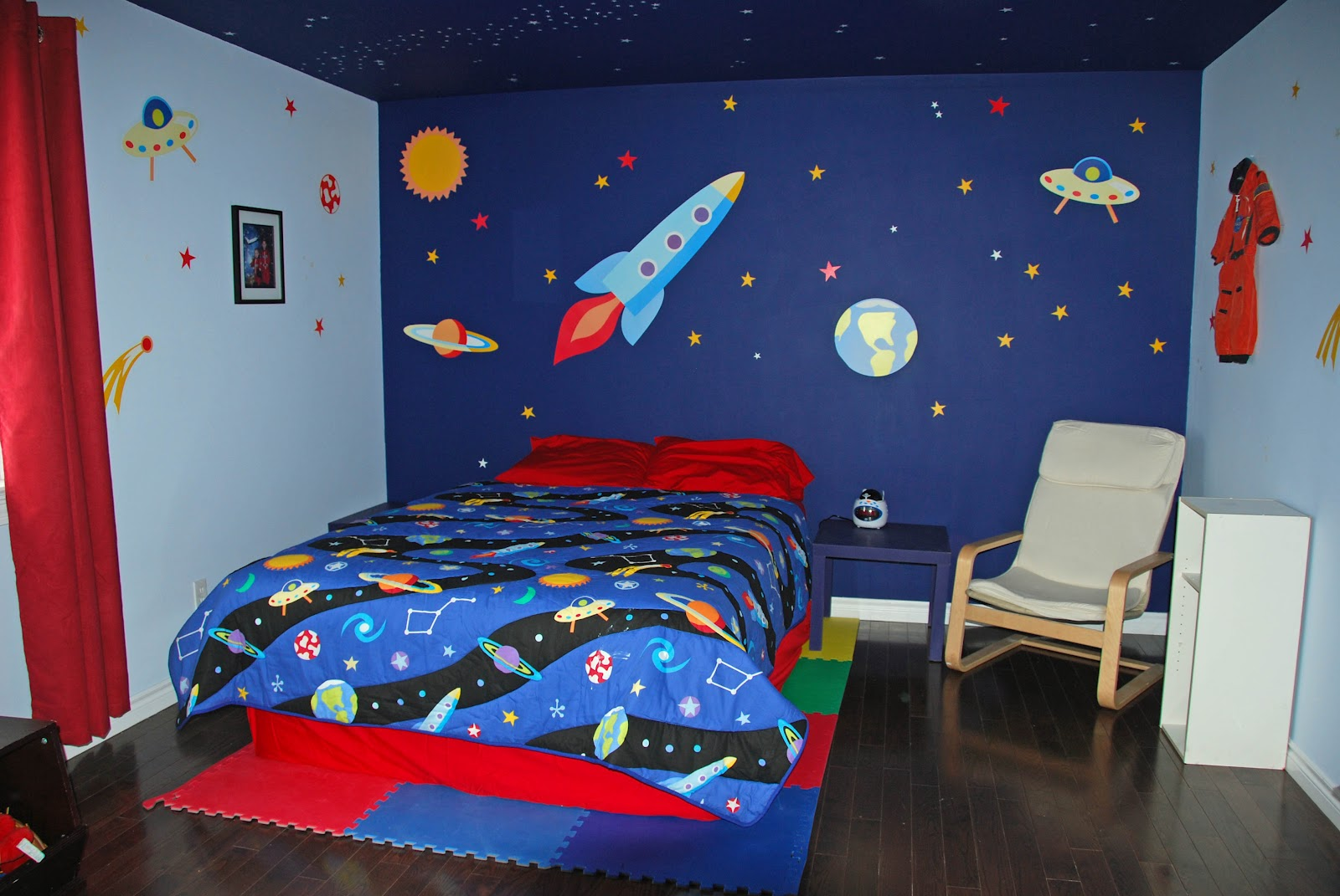 38 impeccable kids room decor ideas homebliss for 8 year old room decor ideas
