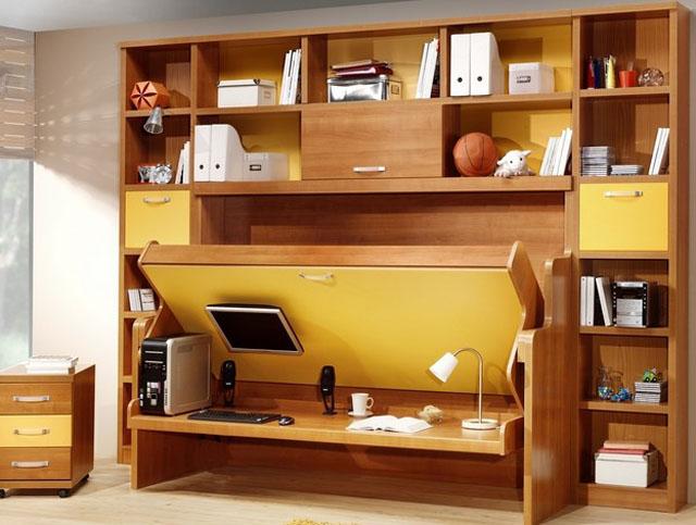 #3 Multi Purpose Furniture: