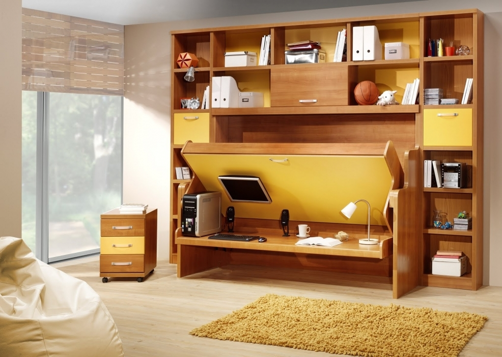 Interior Design - Awesome Small Bedrooms - Youtube - New Furniture Design