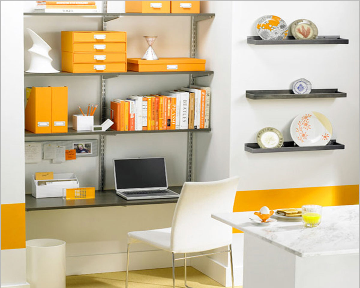 12 Stunning Home Office Ideas for Small