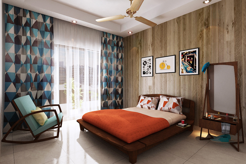 Vastu Tips To Consider While Decorating Your Master Bedroom