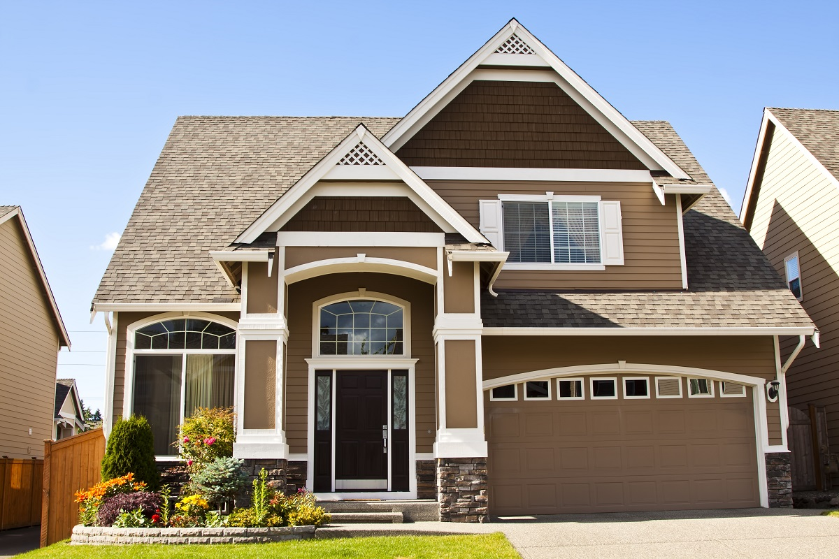 6-shutterstock_105960941- new beautiful suburban luxury house at sunny day with green grass