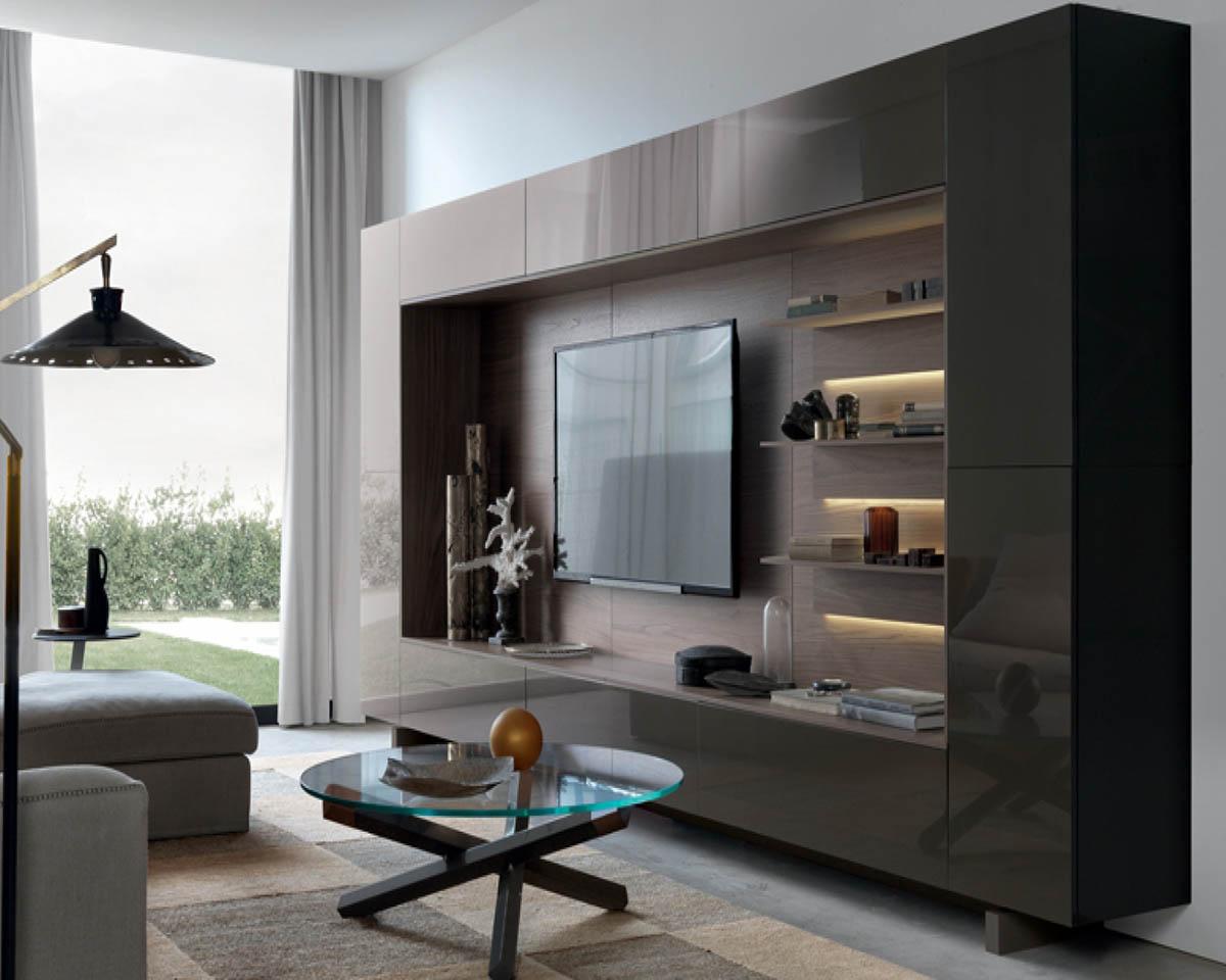 Homebliss Living Room