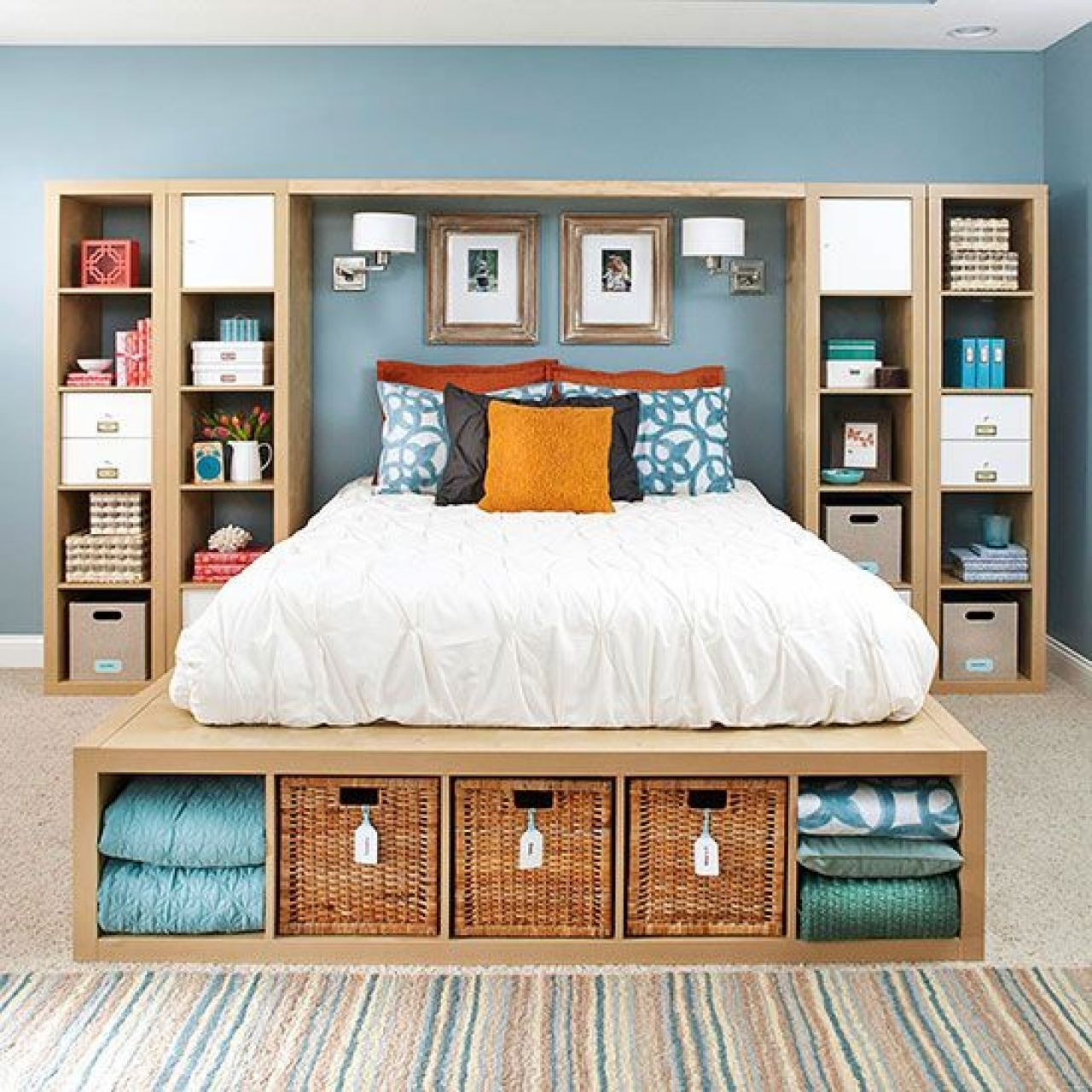 1000 ideas about bedroom storage on pinterest bedroom storage with Bedroom Storage The Most Amazing As well as Gorgeous Bedroom Storage For Comfortable - Gallery Home Design