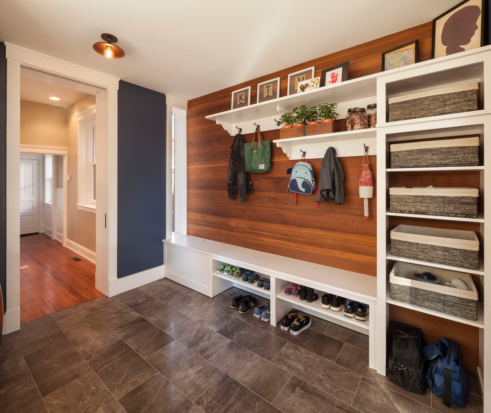 2.make use most of the wall space