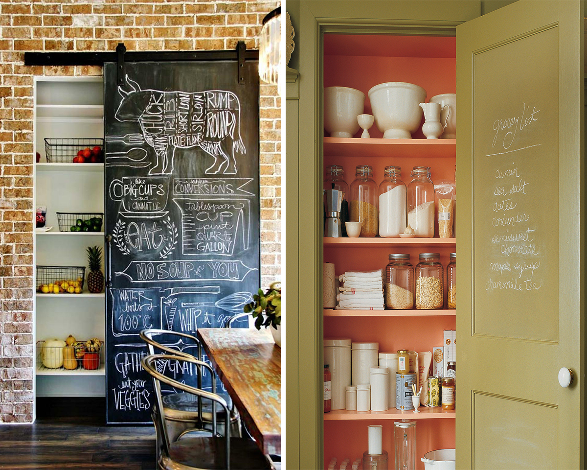 5 budget friendly kitchen upgrades you can do in less than for What kind of paint to use on kitchen cabinets for 4 seasons wall art