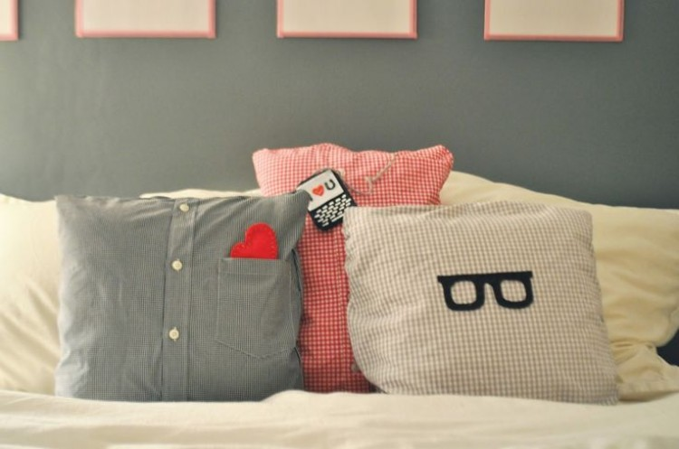 9.DIY-Pillows-Made-from-Daddys-Shirts-750x400
