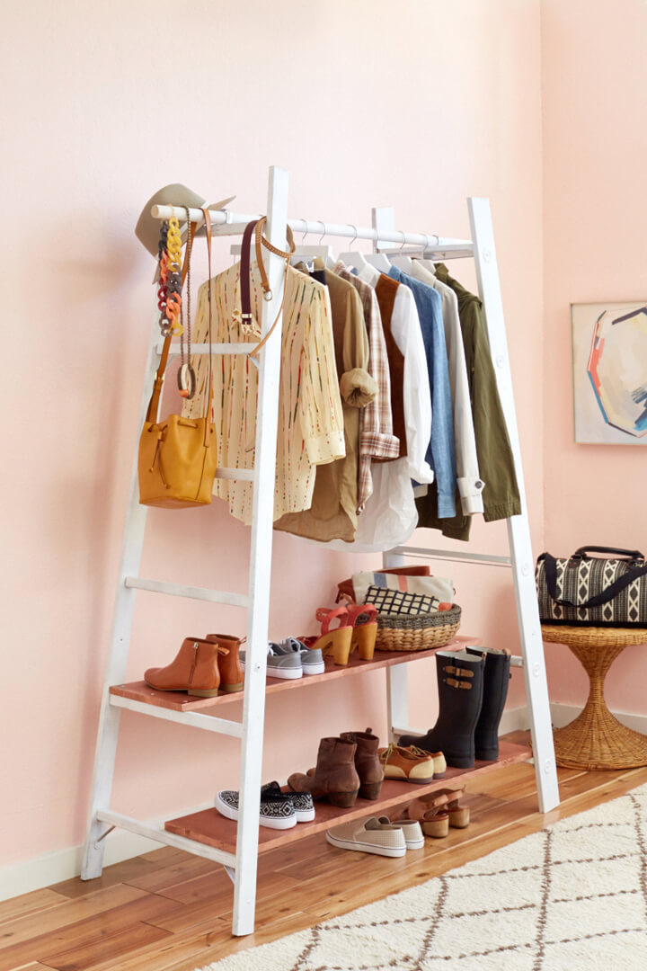 DIY_Garment_Rack