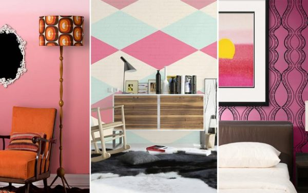 30 Gorgeous Ways to Revamp your Boring Walls - Homebliss
