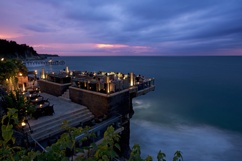 Rock Bar- Bali