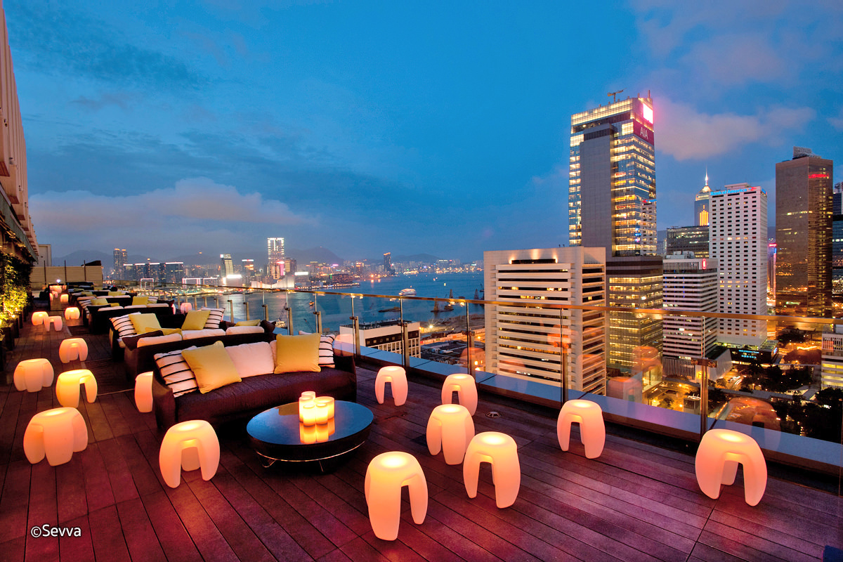Sevva-Hong-Kong