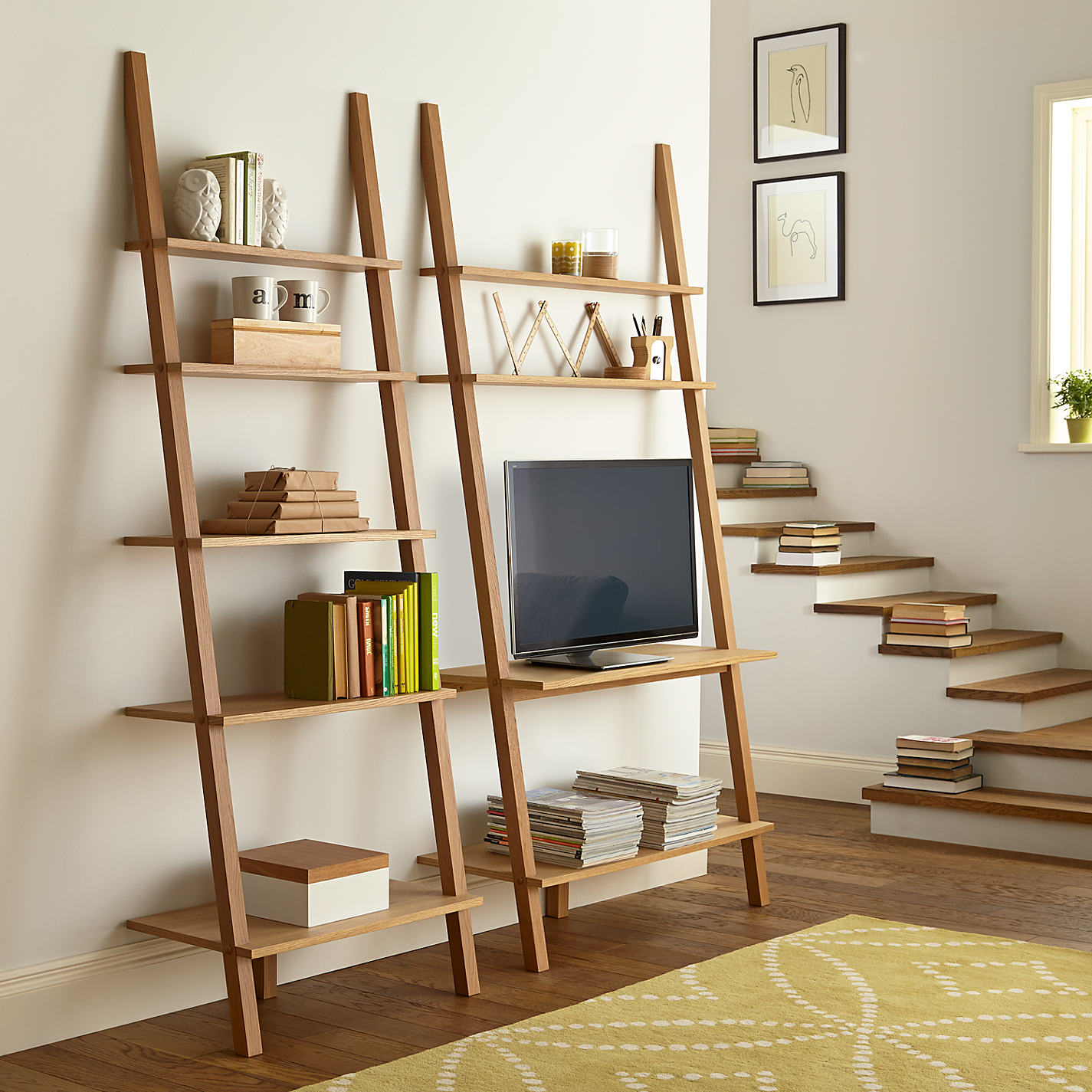 buy-john-lewis-colosseum-bookcase-fsc-certified-oak-online-at-johnlewis-buy-bookcase-simple-design-ideas-stuffed-by-books-and-some-decoration