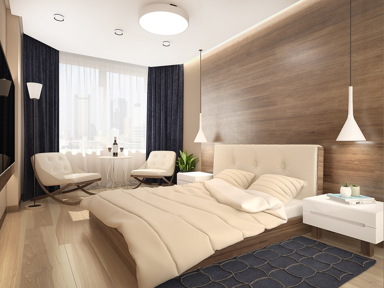 create space: 23 low-level beds for small bedroom – homebliss