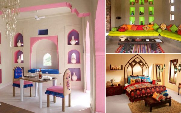 14 Indian Decor Ideas that will add Charm to your Home - Homebliss