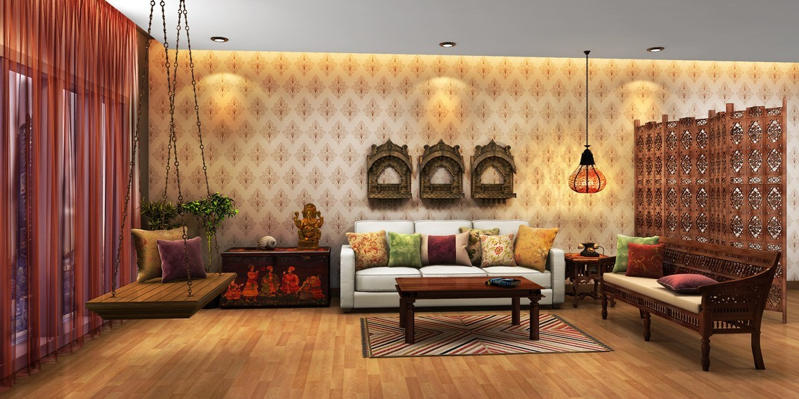 Awesome Rajasthani Living Room Design Gallery Best Image House