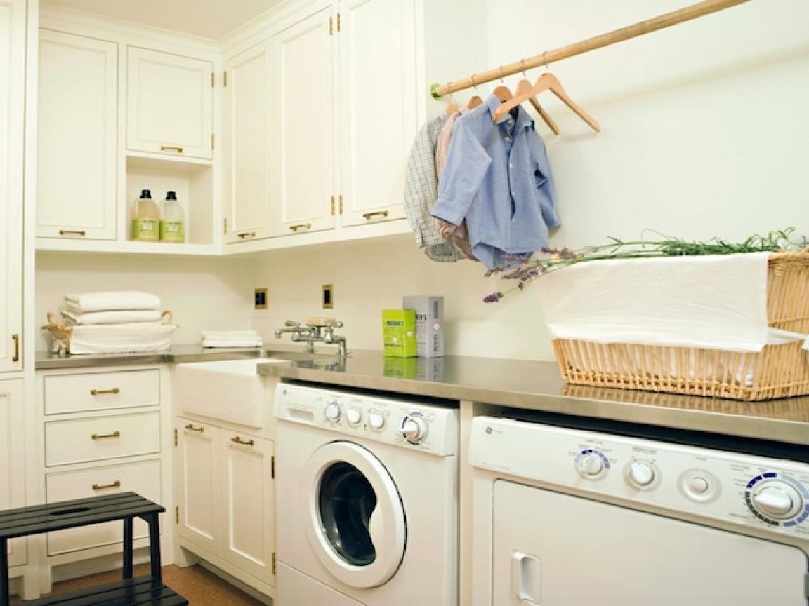 laundry hangers