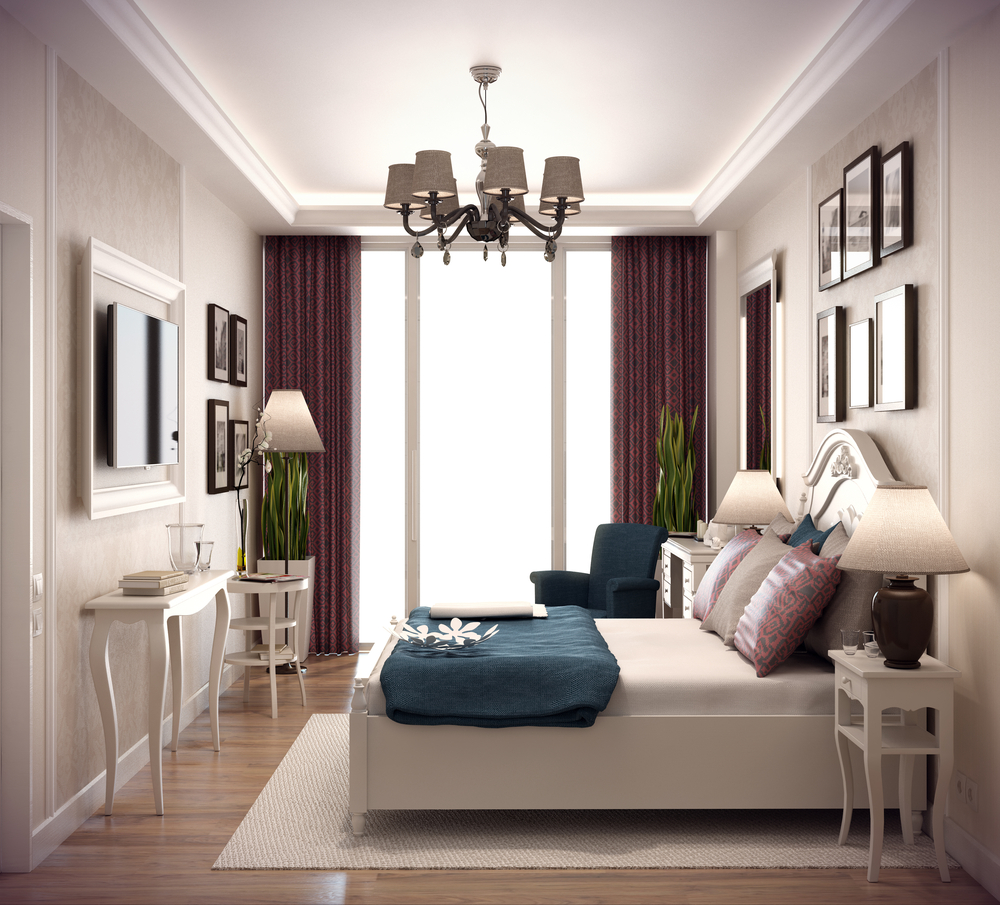 how to make a small bedroom look bigger homebliss 5 pick up a smaller bed