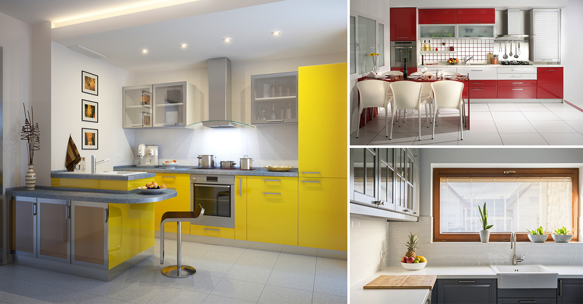 6 ways to ensure good feng shui in your kitchen homebliss - Feng shui kitchen design ...