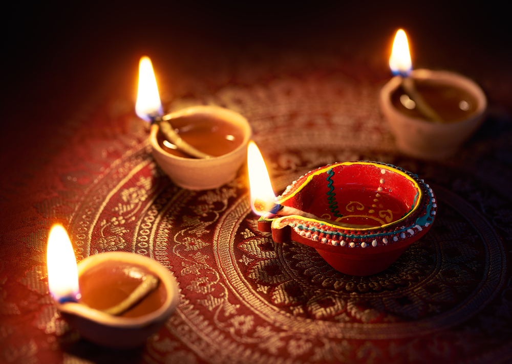 20 Diwali Decorating Ideas That Will Brighten Up Your Home .