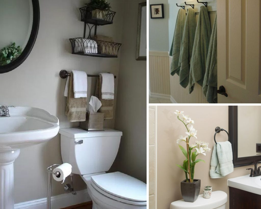 9 Easy Ways to Make your Small Bathroom Appear Bigger ...