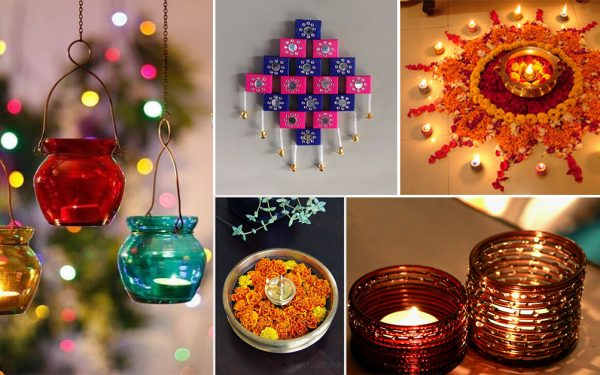 Superior 20 Diwali Decorating Ideas That Will Brighten Up Your Home!