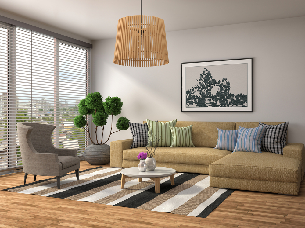 Homebliss Living Room Design