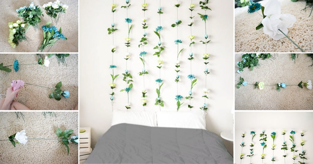 11 Adorable Bedroom Diys That Will Steal Your Heart