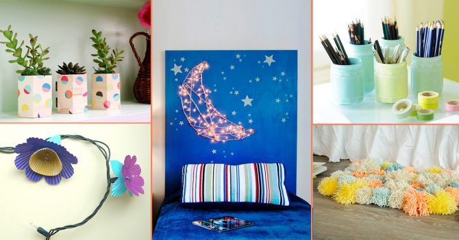 11 adorable bedroom diys that will steal your heart homebliss