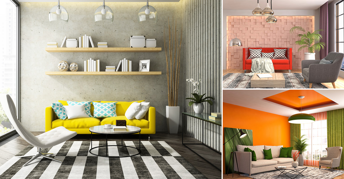 7 Basic Decor Rules To Decorate Your Home Homebliss