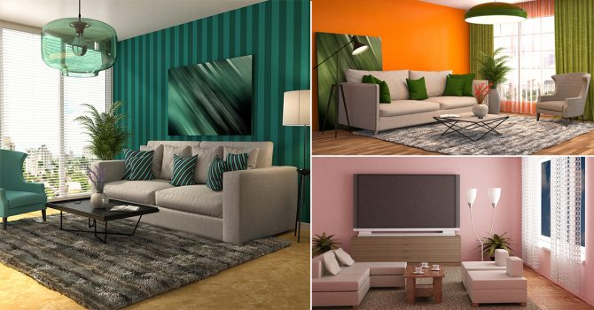How to Decorate your Living Room Like an Expert - Homebliss