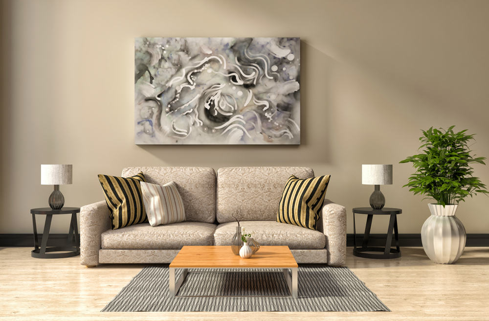 The Living Room Is The Most Significant Part Of Your Home. It Is The First  Thing That Your Guests See! Hence, You Need To Plan The Decor Of This Room  ...