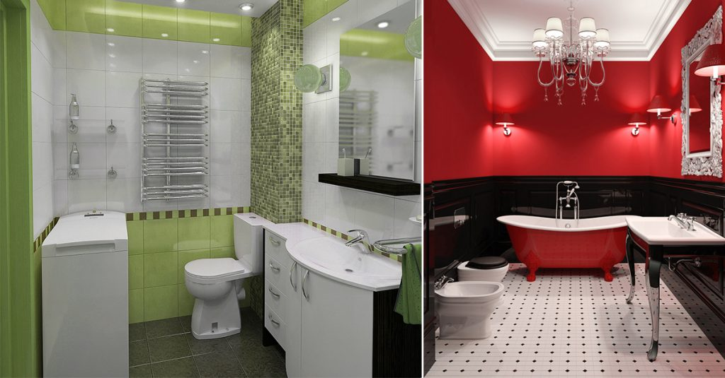 Can You Imagine To Live Without A Bathroom No Way Right Bathroom Washroom Or Restroom No Matter What You Call It Is One Of The Imperative Areas Of