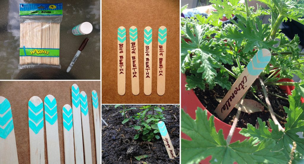 DIY Alert: 10 Pretty Popsicle Stick DIYs to Try at Home ...