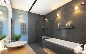 Revive revitalize rejuvenate 14 divine bathrooms to start afresh every mor - Amenagement salle de bain 7m2 ...
