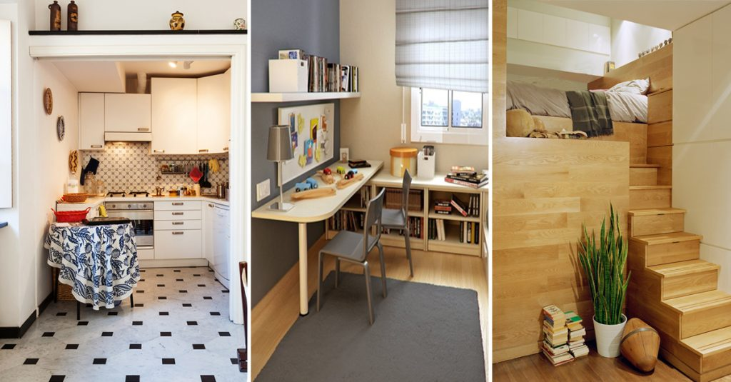 Are you trying to squash in a productive workspace a study room or an additional room for the guests? Then your search ends here! & 7 Small Room Decor Ideas that will Give you Major Decor Goals ...