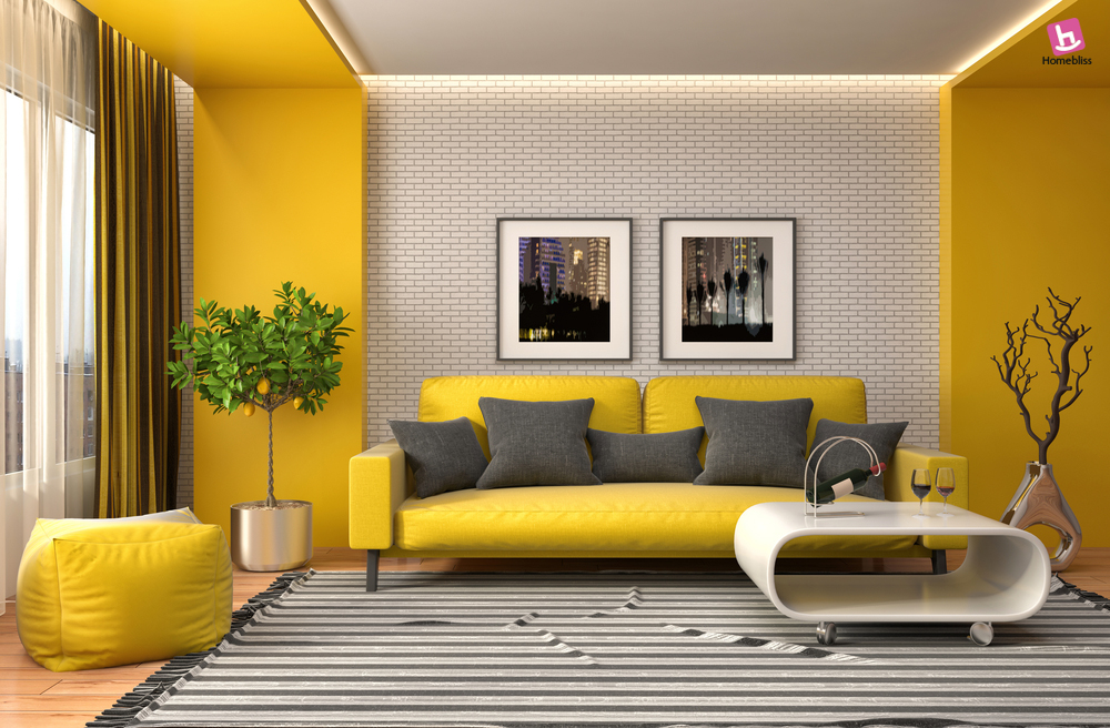How to Find the Right Color for your Small Home? - Homebliss