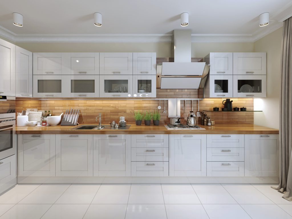 Get The Right Cabinets For Your Kitchen Homebliss