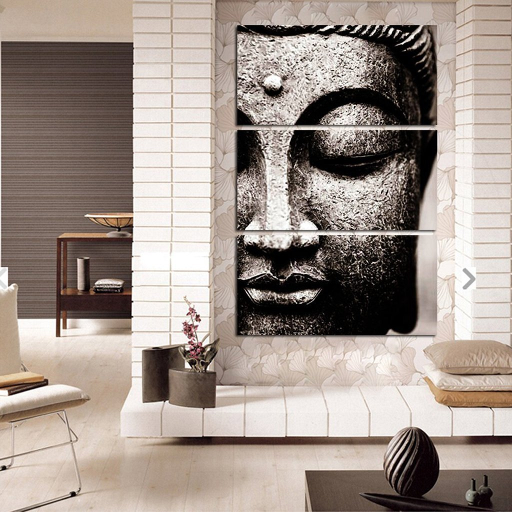 buddha living room let buddha illuminate your home homebliss 10795