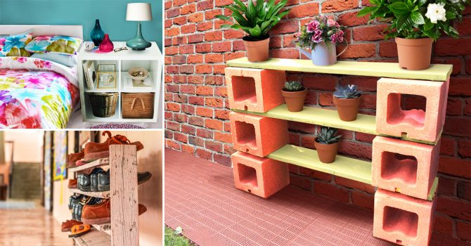 Home Organizers Archives Homebliss
