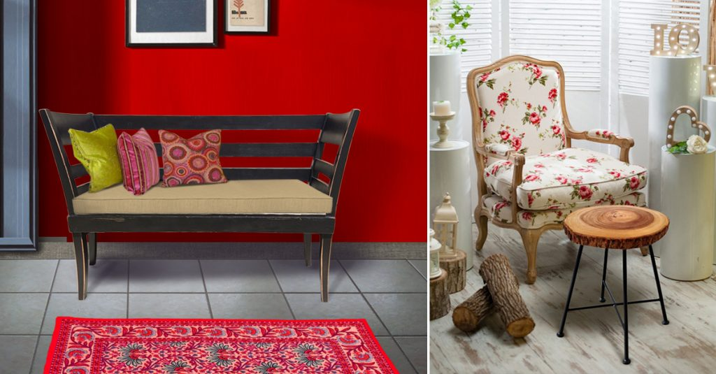 ... Broken Or Just Simply Become Old To Your Eyes. So, What Do You Do With  These Old Furniture Pieces? Throw Them Away Or Just Sell It Off To A Thrift  Shop.