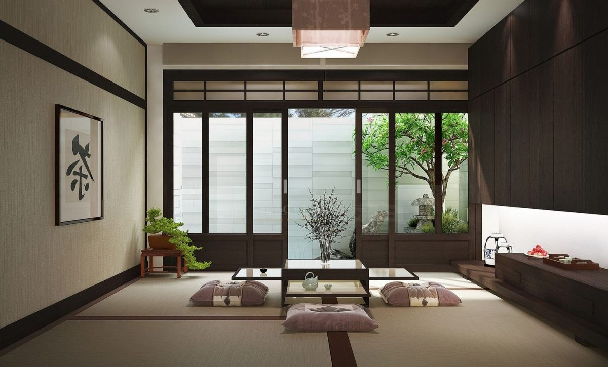 here's how to add some japanese style to your décor  homebliss - japanesepejpeg