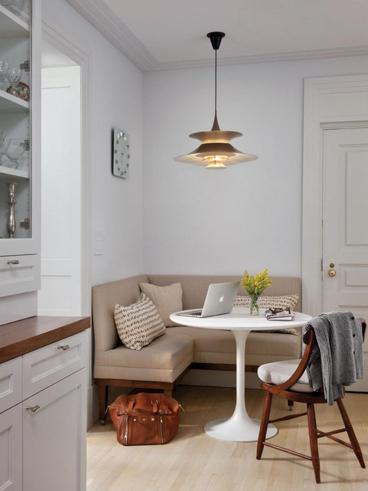 Best 25 Corner Booth Kitchen Table Ideas On Pinterest  Corner Simple Booth Dining Room Table Design Decoration