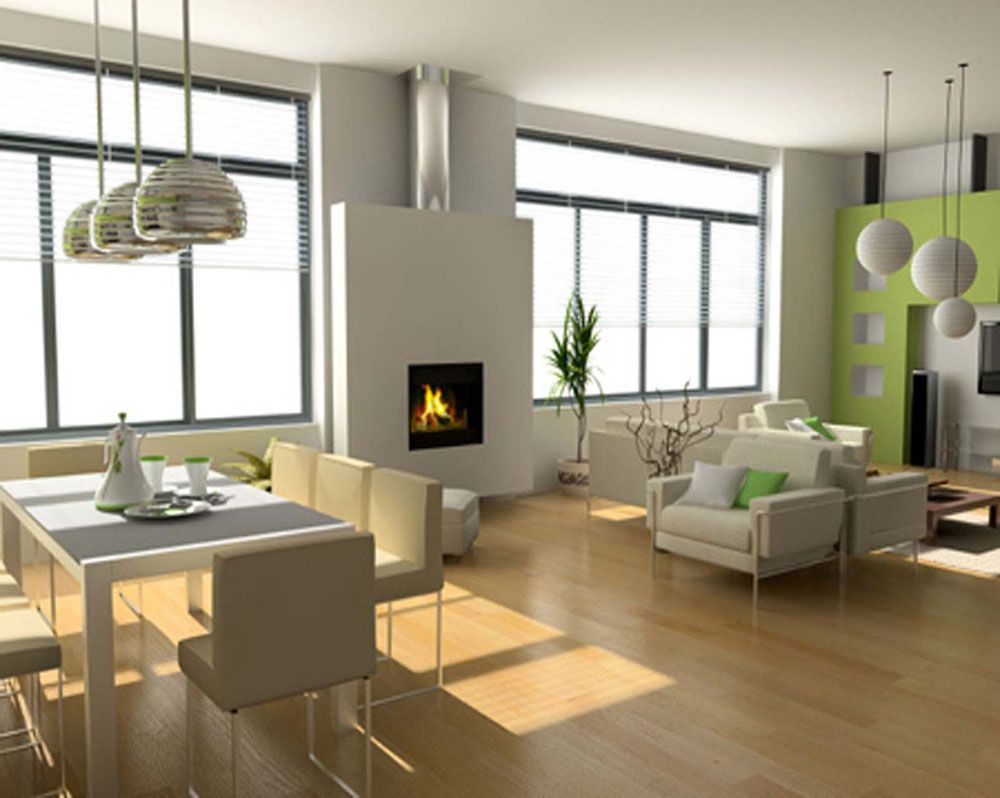 10 Ideas For A Minimalist Home - Homebliss