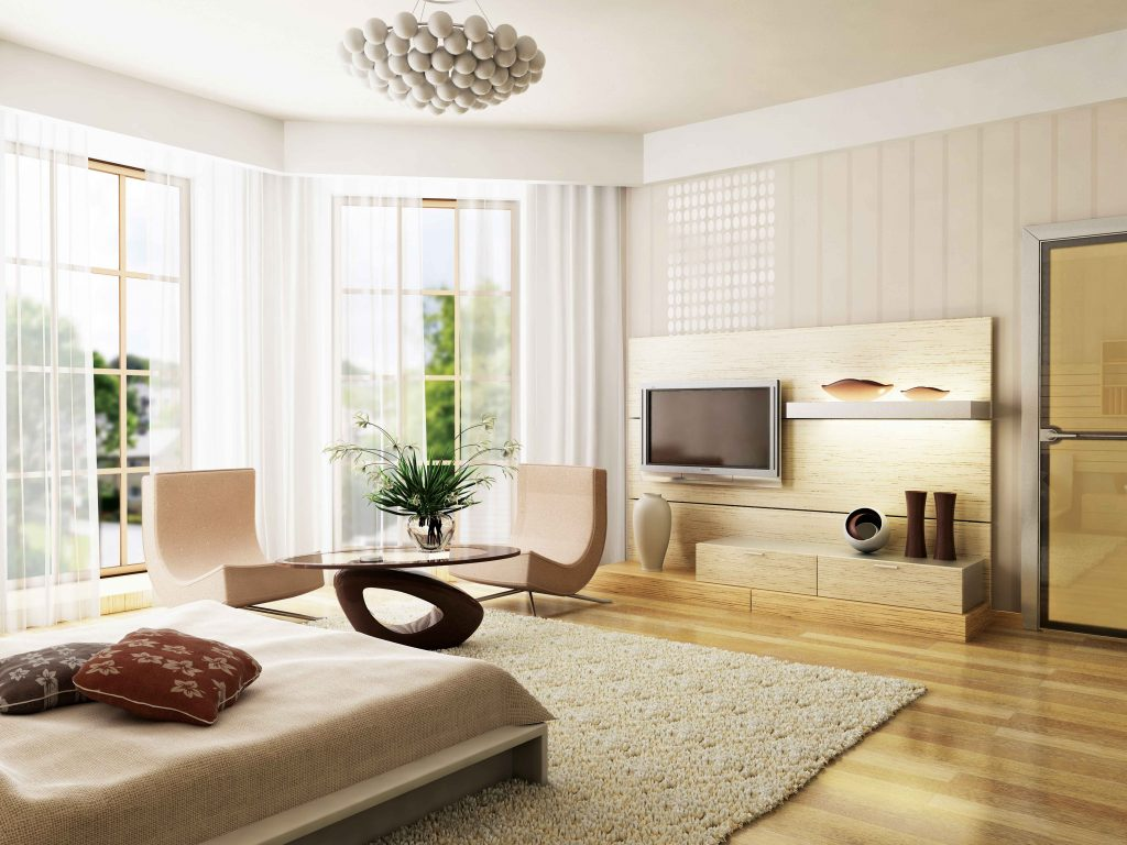 14 Ways to Embrace a Soothing Feng Shui Decor - Homebliss