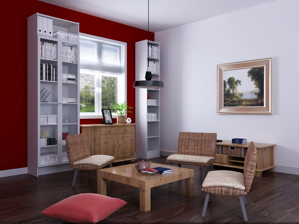 Know how to organize a living room homebliss for Living room zones