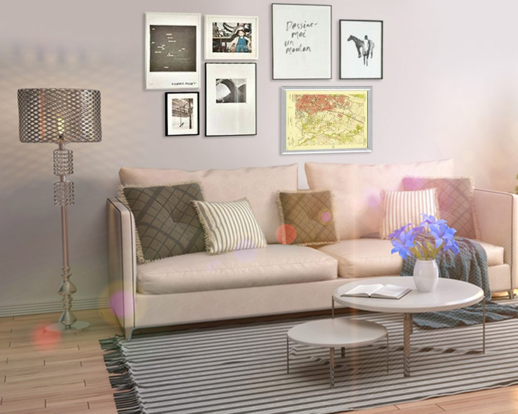 How To Decorate A Living Room On A Budget Homebliss