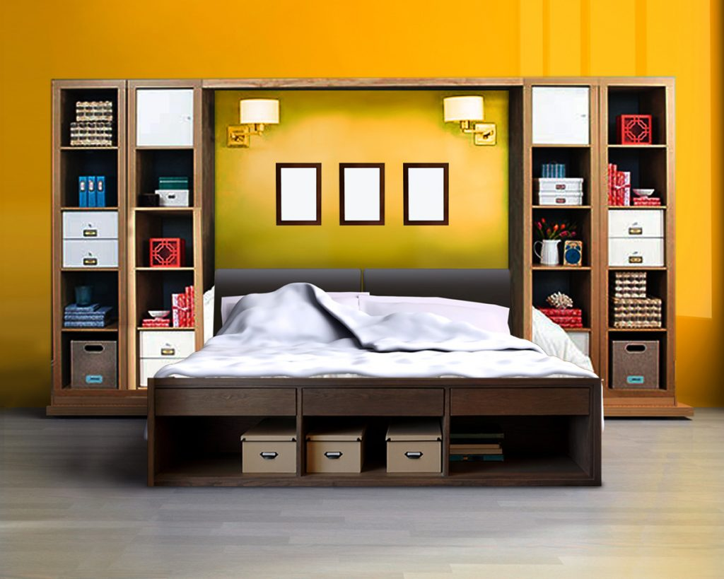 Build your own bedroom storage 28 images homelegance for Make your own storage bed
