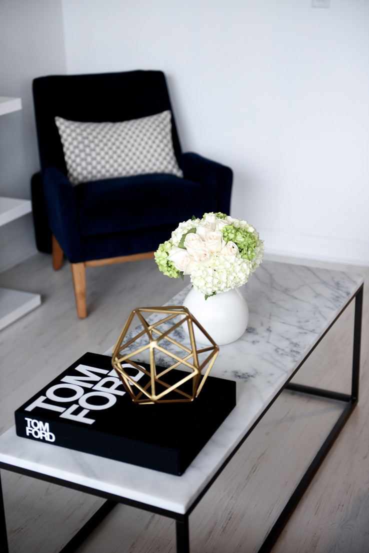 The Do S And Don Ts Of Styling A Coffee Table