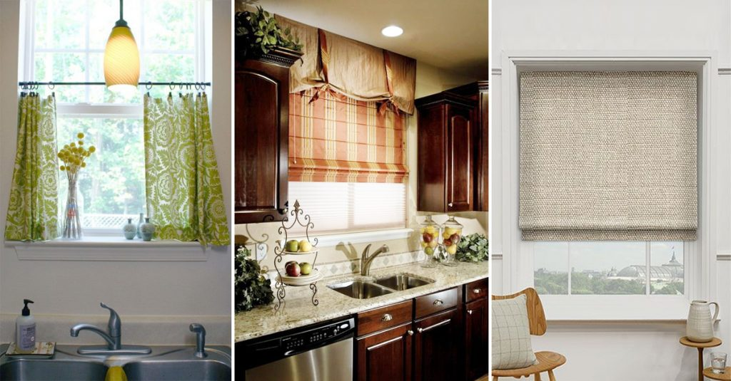 8 Trendy Window Treatment Ideas You Can Diy Homebliss