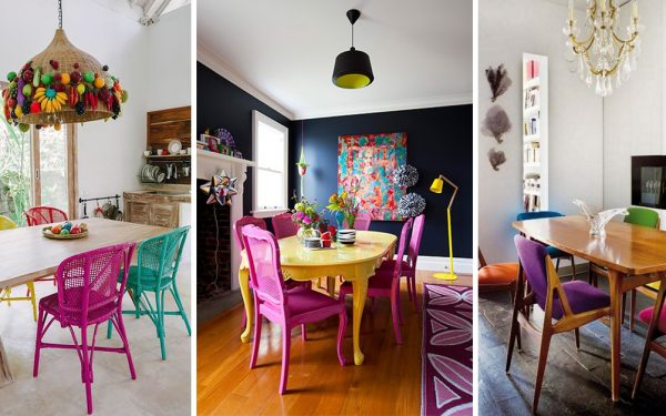 Dining Room Trends 2019 Dos And Don Ts For A Spectacular: Bid Goodbye To The Blank Wall Behind Your Sofa